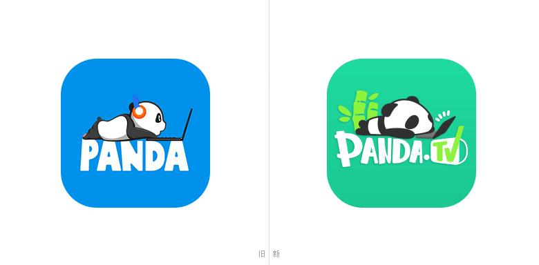 在线直播平台标志,熊猫tv标志,熊猫tv logo,在线直播平台熊猫tv标志图片
