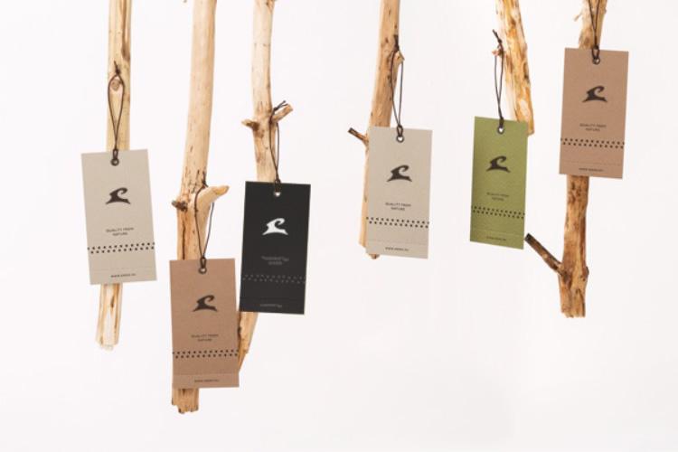 伊雪绒服饰品牌命名,伊雪绒标志设计_全力设计