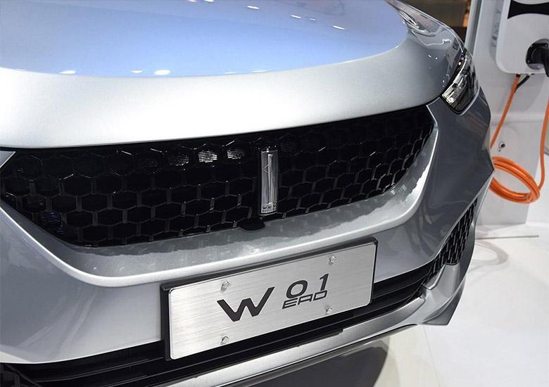 长城汽车魏派(wey)logo,长城汽车魏派wey标志,长城汽车品牌形象设计
