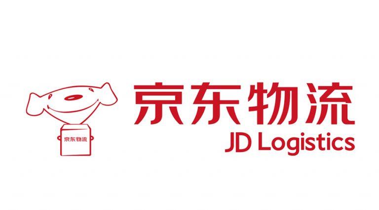 京东物流logo,京东物流标志,京东物流品牌形象设计,物流品牌设计,电商