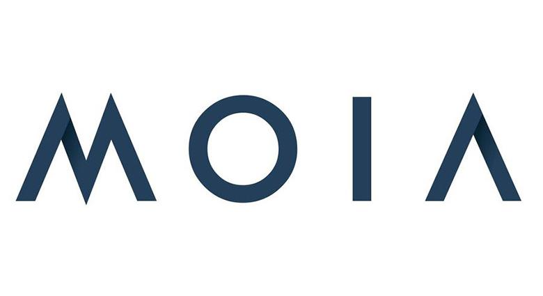 大众推出moia全新品牌汽车服务logo