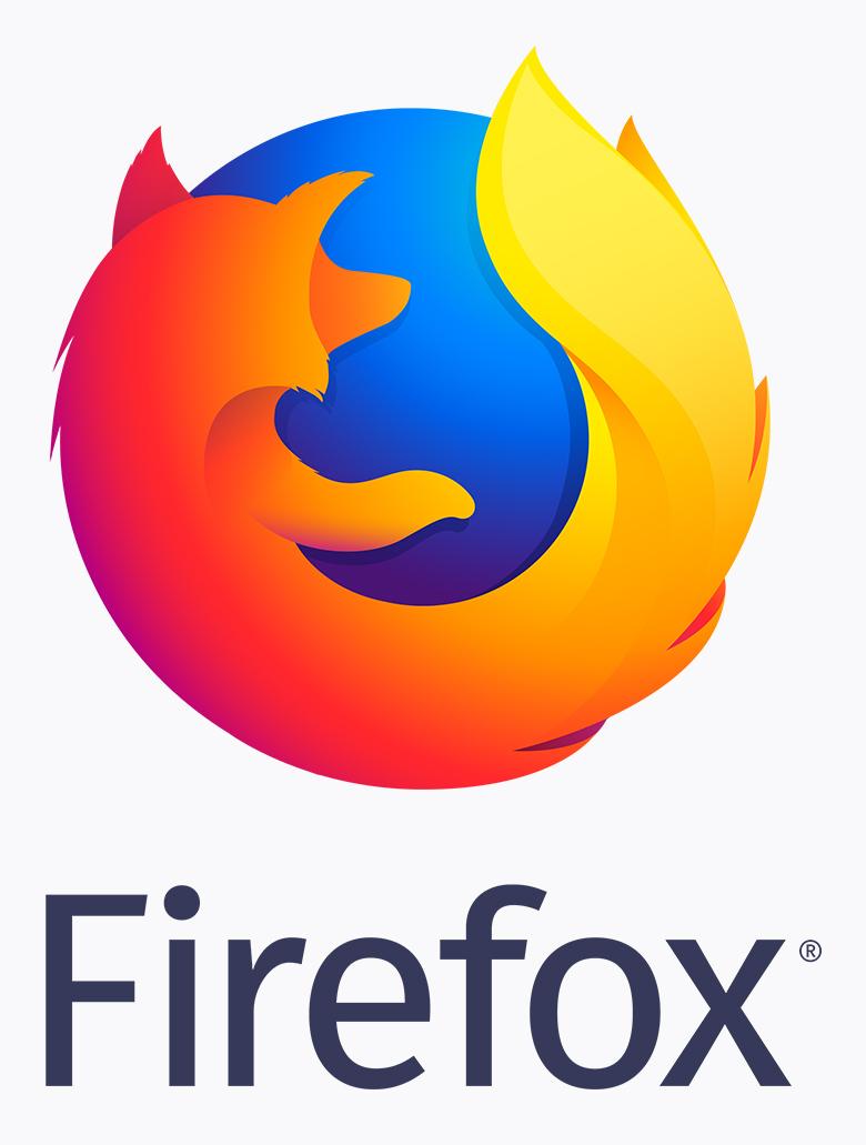 火狐(Firfox)浏览器发布全新LOGO