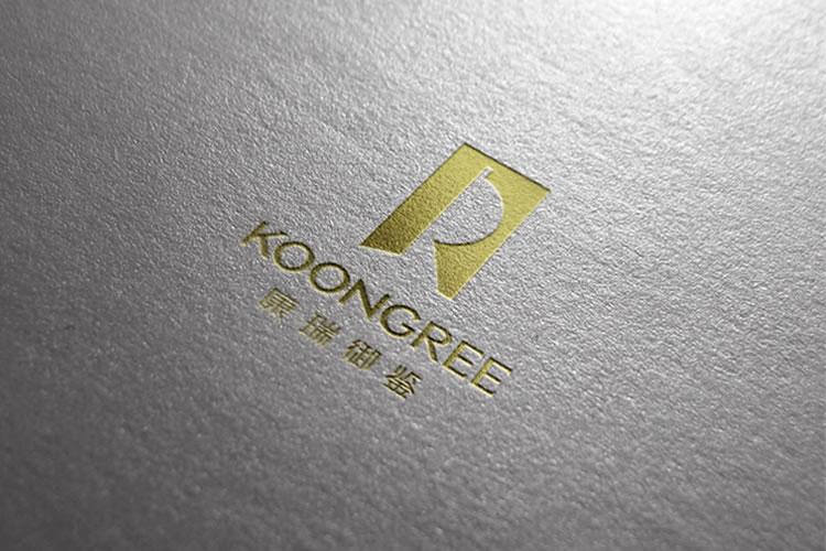 康瑞御鉴品牌命名,标志设计,LOGO设计,包装设计_全力设计