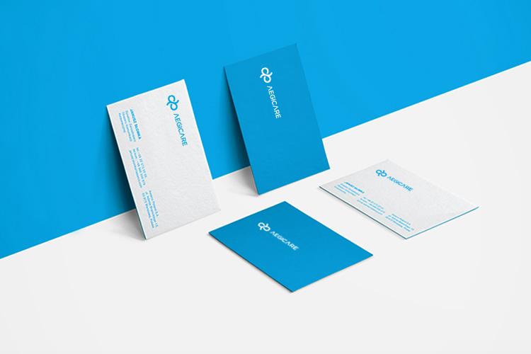 安吉康尔标志设计,画册设计,网页设计,包装设计_全力设计