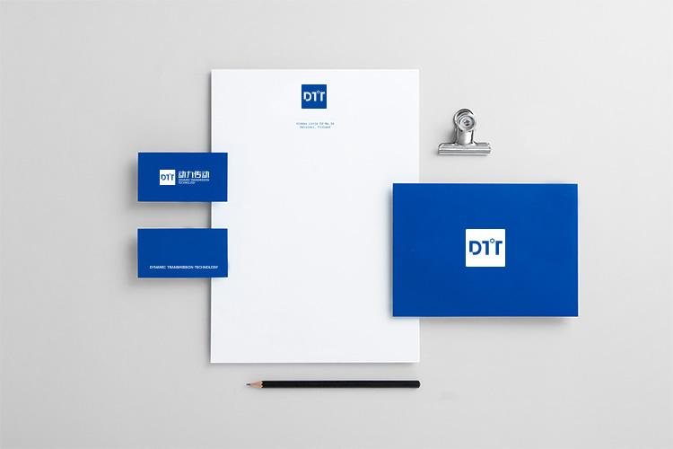 动力传动品牌设计标志,LOGO设计,品牌形象设计,商标设计_全力设计