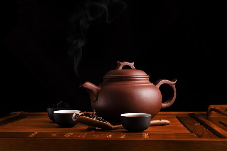 茶人荟品牌标志设计,包装设计,品牌形象设计,LOGO设计_全力设计