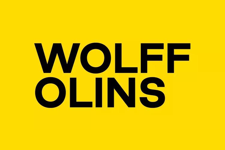 著名品牌咨�公司Wolff Olins��用全新品牌�苏I