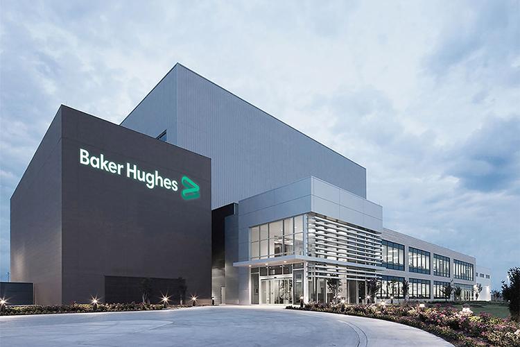 �克休斯(Baker Hughes)升�全新品牌logo!
