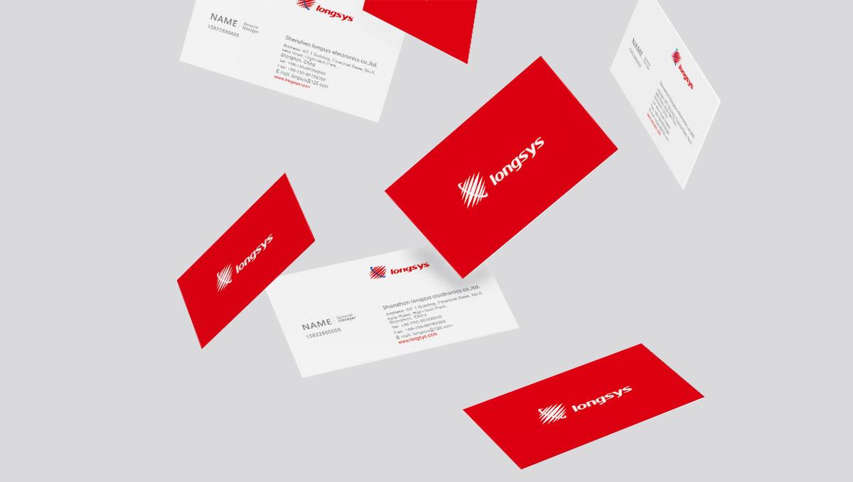 江波龙商标设计,江波龙logo设计,江波龙画册设计_全力设计