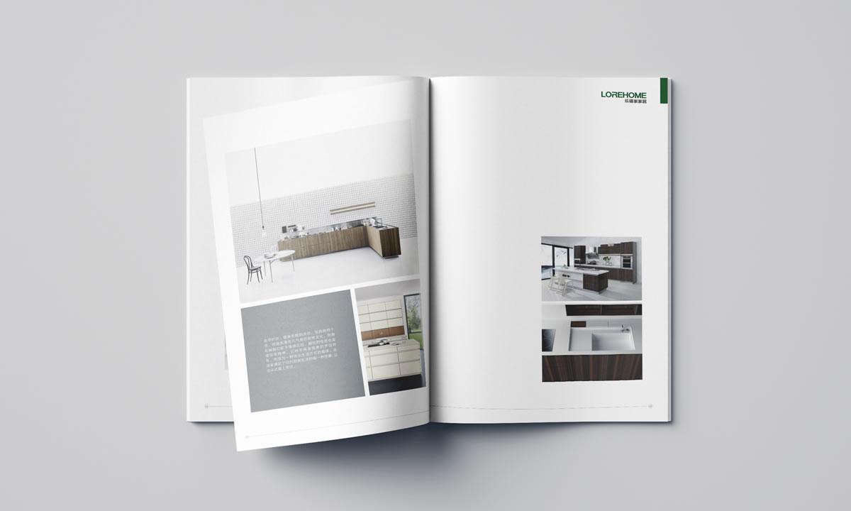 优秀的画册封面设计如何让客户过目不忘?