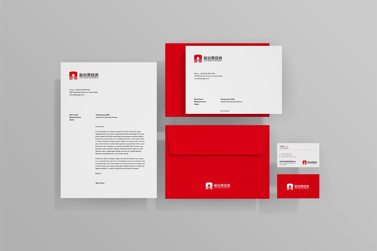 金融vi设计——做好金融公司VI设计的四大注意事项