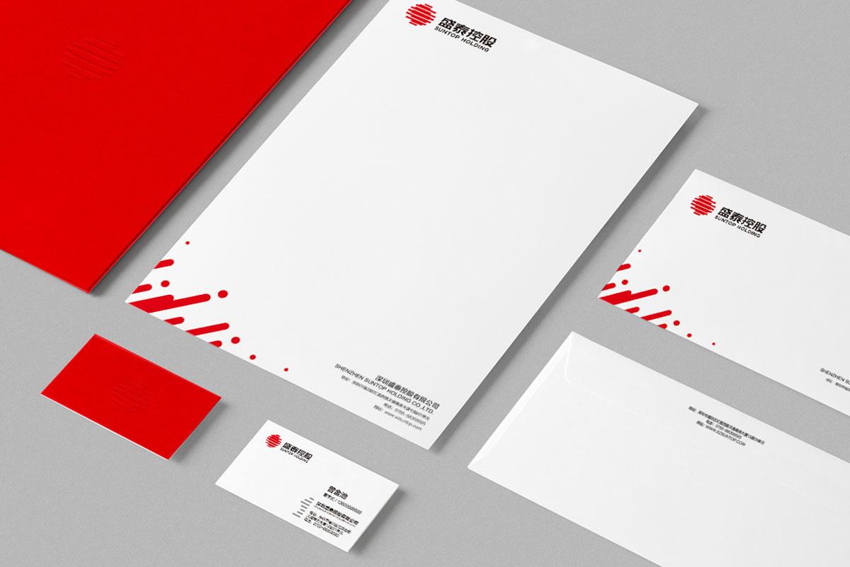 太原企业VI设计 如何打造专属品牌