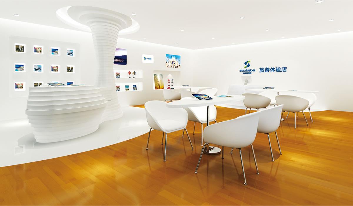 文化展厅设计如何紧跟潮流?珠海展厅设计公司