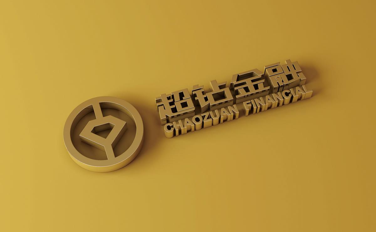 金融logo设计——金融公司logo设计的五大特点