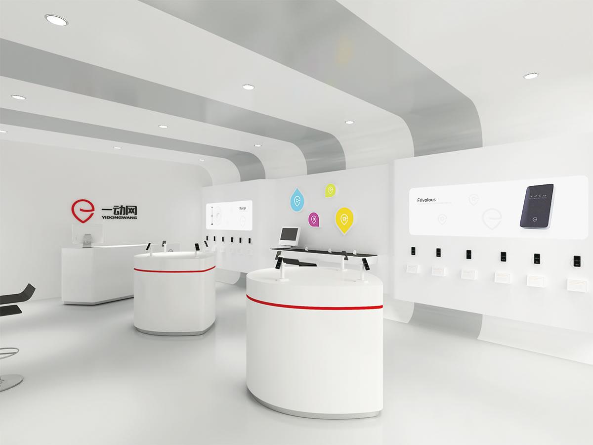 如何才能打造出一个出色的展厅设计?上海展厅设计公司