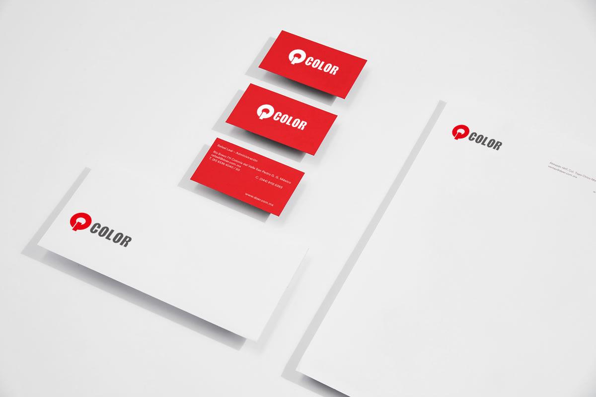 北京vi设计——为什么要进行企业vi品牌形象设计?