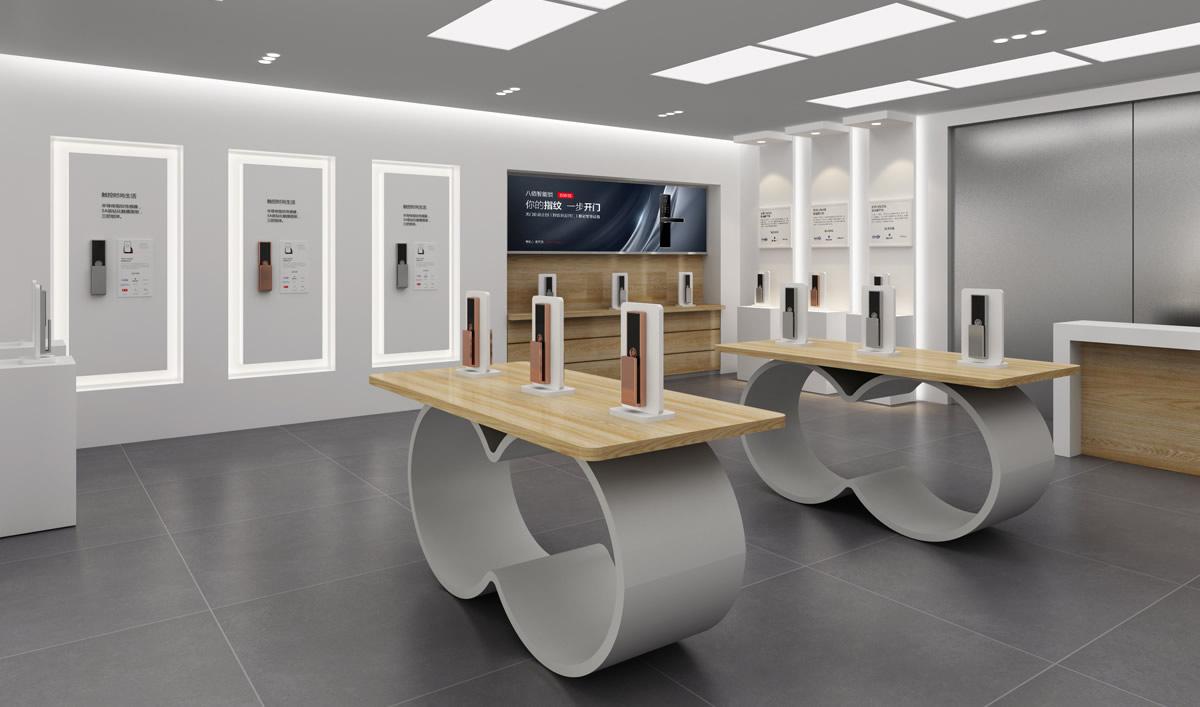 展厅设计应该遵循什么原则?济南展厅设计公司