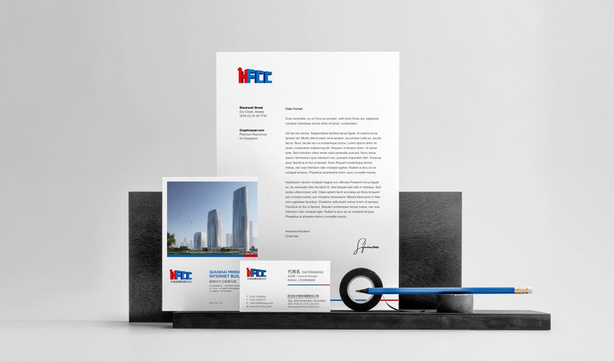 厦门VI设计公司——符合当代审美的logo形式有哪几个?
