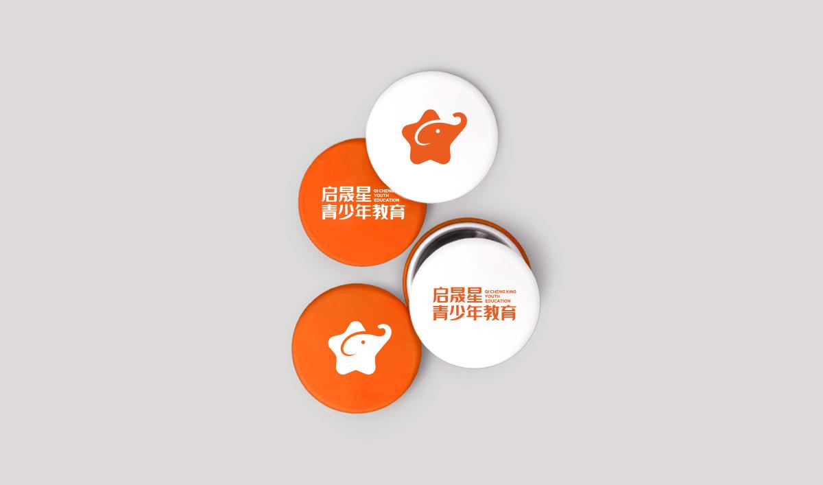 深圳全力设计16年经验,告诉你找中山标志设计公司好处