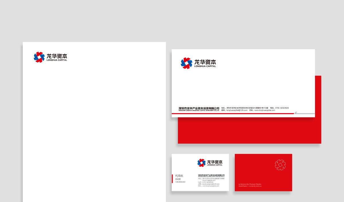 国企品牌设计——企业为什么要对自身进行完整的品牌形象设计?