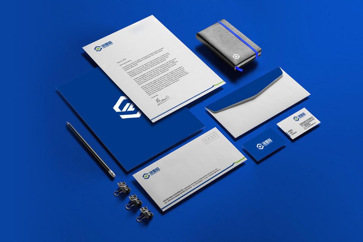 太原VI形象设计创造企业新潮流