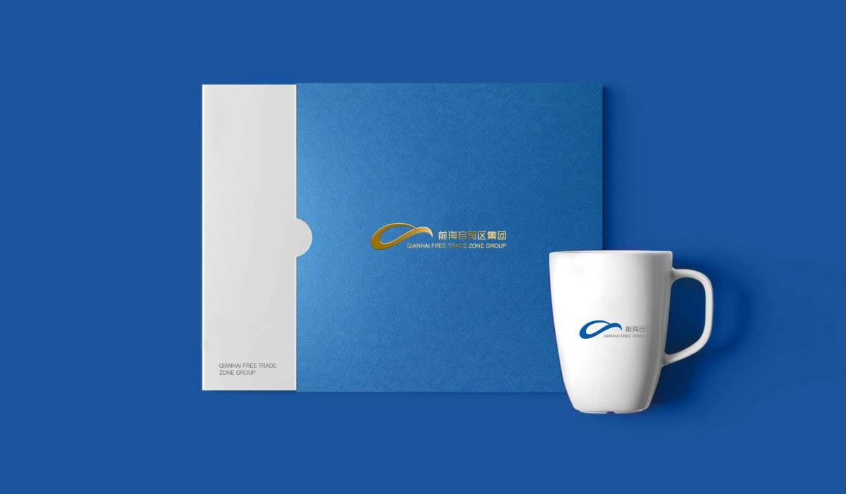 广州标志设计:负空间,在图形中的妙用!